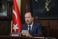 GÜBRE - EDİKAB Ekim Ayı Olağan Meclis Toplantısı Gerçekleştirildi