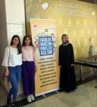 EĞİTİM FAKÜLTESİ - Eğitim Fakültesi Öğrencileri Aydın'ı Gururlandırdı