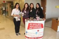 HASTA HAKLARI - Elazığ'da Hasta Hakları Günü Kutlandı