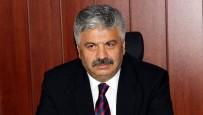 EMNİYET MÜDÜRÜ - Emniyet Müdürü Hasan Çevik Asaleten Atandı