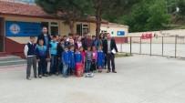 SOMA - En Çok Atık Pil Toplayan Okul Ödüllendirilecek