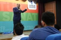 KADIR TOPBAŞ - Esenler'de 'Özel Mihmandar' Seminerleri