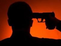 İNTIHAR - Eski kız arkadaşı ile yanındaki kişiyi vurup intihar etti