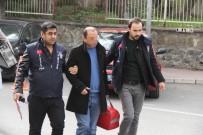 CUMHURIYET BAŞSAVCıLıĞı - FETÖ'den Aranan 4 Kişi Samsun'da Yakalandı