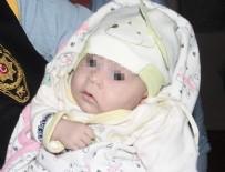 FUHUŞ OPERASYONU - Fuhuş operasyonundan isimsiz bebek dramı