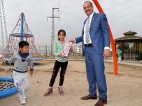 GÖLBAŞI - Gölbaşı'nda 40 Mahalleye 40 Park