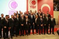 HARUN ERDENAY - Hidayet Türkoğlu Açıklaması 'Çözülmeyi Bekleyen Sorunlarımız Var'