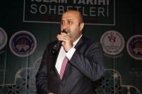 MESCİD-İ NEBEVİ - İlahiyatçı Yazar Döngeloğlu, Nevşehir'de Öğrenciler İle Buluştu