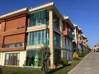GÜN IŞIĞI - 'İnşaat Sektöründe Yeni Trend Buçuklu Evler'