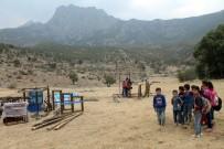 ACUN ILICALI - Irak Sınırında Gerçek Survivor Parkuru Kuruldu