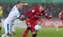 ALMANYA - İsmail Atalan'ın Çalıştırdığı Lotte, Leverkusen'i Eledi