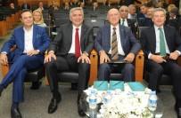 ÖZEL SEKTÖR - İSO Başkanı Erdal Bahçıvan, Ekonominin Bel Kemiği Olan Aile Şirketlerine Öneri