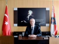 EMNİYET MÜDÜRÜ - Isparta'nın Yeni Emniyet Müdürü Halil Turan Erol