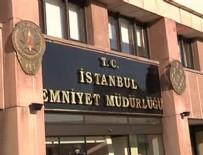 FETÖ TERÖR ÖRGÜTÜ - İstanbul Emniyeti'nde FETÖ operasyonu