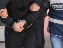FETÖ TERÖR ÖRGÜTÜ - İzmir'de FETÖ  operasyonu
