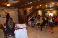 SOSYAL HİZMET - Kadının İnsan Hakları Eğitim Programıı'nın Yeni Dönemi 2 Kasım'da Başlıyor