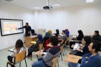 MİMAR SİNAN - Kağıthane Belediyesi'nden Lise Mezunlarına Kurs