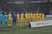 FENERBAHÇE - Kayserispor Ligin 8. Haftası Sonunda Gol Yemeden Tek Bir Maç Tamamlayamadı
