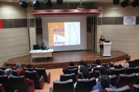 NİLÜFER - Klinik Mikrobiyoloji Uzmanlık Derneği Bölge Toplantısını Zonguldak'ta Düzenledi
