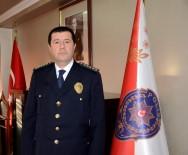 İL EMNİYET MÜDÜRLERİ - Kocaeli Emniyet Müdürü Necati Denizci Oldu