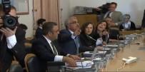 ARAŞTIRMA KOMİSYONU - Komisyonda HDP Gerginliği