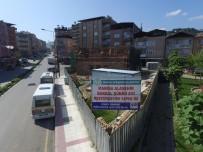 ANTALYA - Manisa Büyükşehir Belediyesi Yapex'e Katılacak