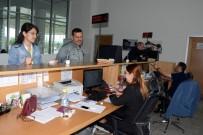 EMLAK VERGİSİ - Meram Belediyesi Vergi Borçlarını Yapılandırıyor
