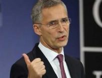 KARADENIZ - NATO'dan görev dağılımı! Türkiye Karadeniz'e...