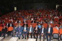 İMAM HATİP LİSESİ - Niğde Bilsem Öğrencileri 15 Temmuz Şehitleri Anma Programı Düzenledi
