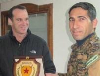 TÜRKİYE - Obama'nın temsilcisinden PKK açıklaması