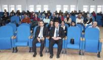 İL SAĞLIK MÜDÜRÜ - Sağlık Personeline Aşı Takip Ve Soğuk Zincir Eğitimi Verildi