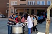 ÇETIN KıLıNÇ - Sarıgöl Mesleki Teknik Anadolu Lisesinden Aşure Günü