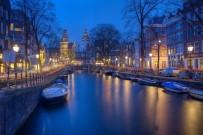 AMSTERDAM - 'Tatil İçin Yılın Son Fırsatı Yoğun İlgi Gördü'