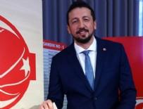 BASKETBOL - TBF'de Hidayet Türkoğlu dönemi