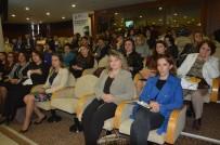 ESKİŞEHİR - 'TEB Kadın Akademisi' Eskişehir Ticaret Odası Meclis Salonu'nda Gerçekleşti