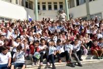 FUTBOL SAHASI - TFF Yetenekli Kepezlileri Keşfediyor