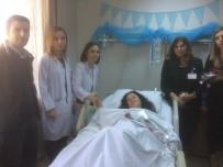 HASTA HAKLARI - Tokat'ta 26 Ekim Hasta Hakları Günü