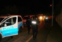 FUHUŞ OPERASYONU - Trabzon'da 160 kadına fuhuş baskını