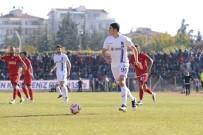 BELEDİYESPOR - Trabzonspor Direkten Döndü