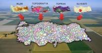 KURU FASULYE - Türkiye Milli Tarım Destekleme Modeli Kapsamında Kırklareli'nde 54 Ürüne Destek