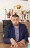BELEDİYESPOR - Tyanaspor, Niğde Belediyespor'un Bünyesine Alındı