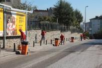 ÜMRANİYE BELEDİYESİ - Ümraniye Belediyesi Daha Temiz Bir İlçe İçin Çalışıyor
