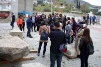 SAKARYA NEHRI - Üniversite Öğrencilerinin Osmaneli Gezisi