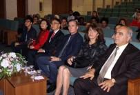 TÜRKİYE - Üniversitede 'Kore Tanıtım Günleri'