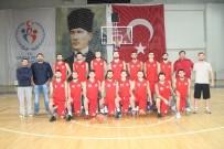 BASKETBOL TAKIMI - Yalovaspor'da Hedef 2. Lig
