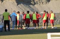 ORDUZU - Yeni Malatyaspor'da Elazığspor Maçı Hazırlıkları Başladı
