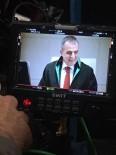 BEYAZ PERDE - Yomra Belediye Başkanı İbrahim Sağıroğlu, Sinema Filminde Hakim Oldu