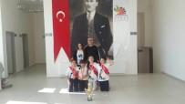 BELEDİYESPOR - Yunusemre'nin Judo Takımları Türkiye Şampiyonu Oldu