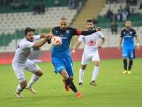 İNEGÖLSPOR - Ziraat Türkiye Kupası