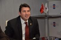 ÖZCAN ULUPINAR - Zonguldak'a Son 14 Yılda 815 Milyon TL Yatırım